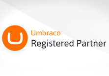 BE Different is an Umbraco Registered Partner